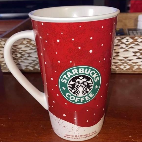 2007 Starbucks Mug